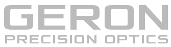 GERON PRECISION OPTICS