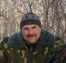 Сергей Григорчиков